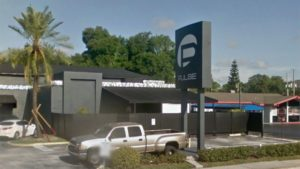 Pulse nightclub where Tony Marrero was shot