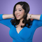 More Than Just For Laughs: An Interview with Comedian Gina Brillon