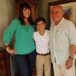 MARCH OF DIMES NAMES 13-YEAR OLD BOY FROM PUERTO RICO