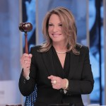 Exclusive Interview:  Doctora Ana Maria Polo from Caso Cerrado