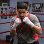 Having Goals as a Boxing Champ:  Danny Garcia