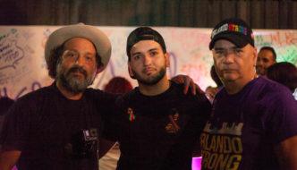 An Interview with Pulse Shooting Survivor, Tony Marrero