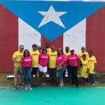 De Harrisburg, con Amor…  Latino Connection lleva ayuda a Puerto Rico