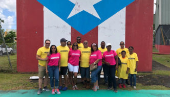 De Harrisburg, con Amor…  Latino Connection lleva ayuda a Puerto Rico