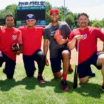 Harrisburg Senators Latino Star Players